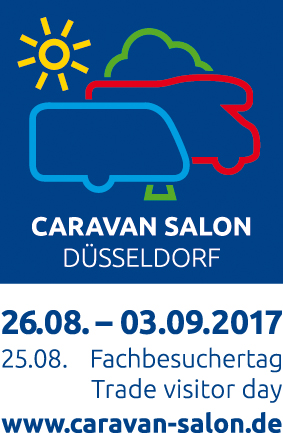 caravan Salon 2017